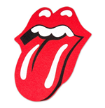 Rolling Stones - Zc15 Foam Tongue