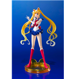 Sailor Moon Zero Sailor Moon Crystal