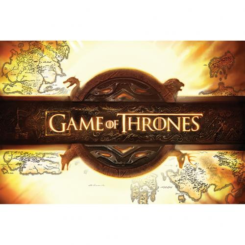 Poster Il trono di Spade (Game of Thrones) 235047