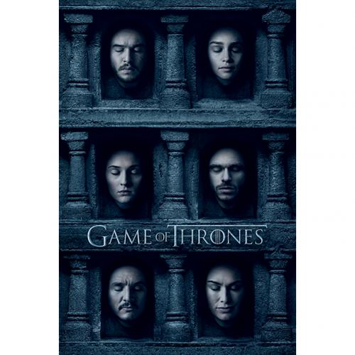 Poster Il trono di Spade (Game of Thrones) 235049