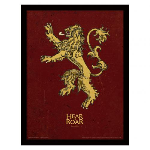 Poster Il trono di Spade (Game of Thrones) 235095