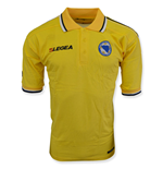 Polo Bosnia calcio (Giallo)
