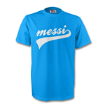 T-shirt Argentina Calcio (Sky blue)