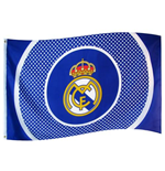 Bandiera Real Madrid