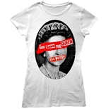 T-shirt Sex Pistols God Save The Queen