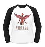 T-shirt Nirvana IN UTERO