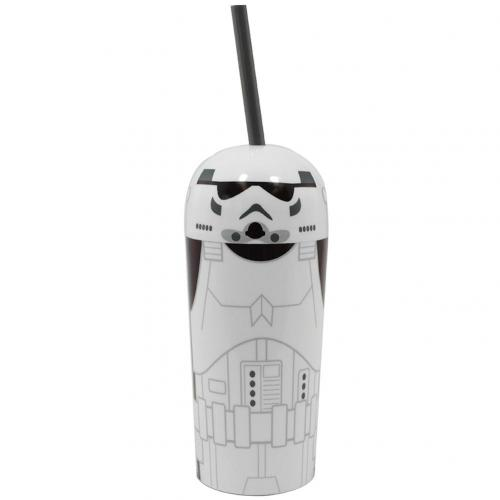 Bicchiere Star Wars Storm Trooper