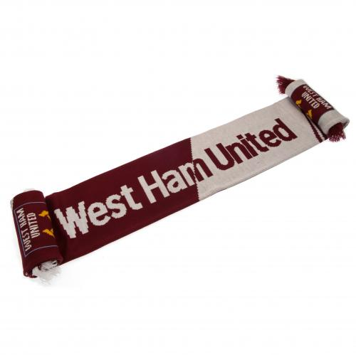 Sciarpa West Ham United
