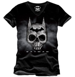 T-shirt Batman Death Head