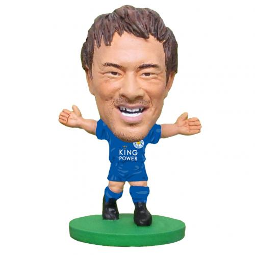 Action figure Leicester City F.C. SoccerStarz