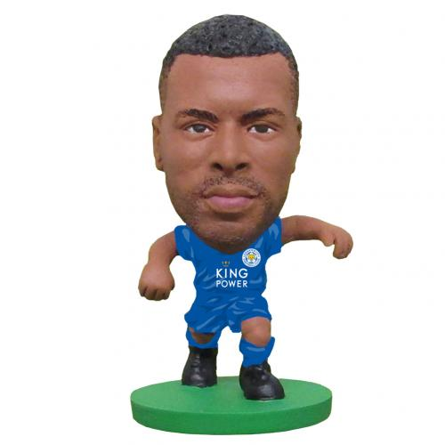 Action figure Leicester City F.C. 235610
