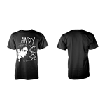 Andy Black (black Veil BRIDES) - Pasted (T-SHIRT Unisex )