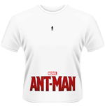 ANT-MAN - Poster (T-SHIRT Unisex )