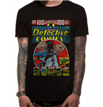 Batman - Detective Comics (T-SHIRT Unisex )