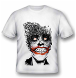 Batman - Joker By Jock (T-SHIRT Unisex )