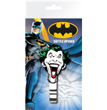 Batman Comics - Joker Face (Apribottiglia)