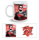 Batman V Superman - False God (Tazza)