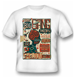 Big Bang Theory (THE) - Sheldon Cooper Quotes (T-SHIRT Unisex )