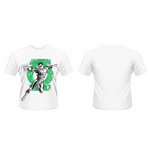 Dc Comics - Green Lantern - Punch (T-SHIRT Unisex )