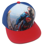 Dc Originals - Superman Sublimation (Kids) (Cappellino)