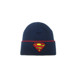 Dc Originals - Superman Logo Cuff (Berretto Bambino)