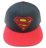 Dc Originals - Superman Contrast Logo (Cappellino)