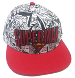 Dc Originals - Superman All Over Print (Cappellino)