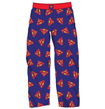 Dc Originals - Superman (pantalone Pigiama )