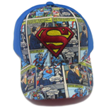Dc Originals - Superman (Kids) (Cappellino)