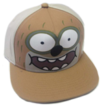 Regular Show - Rigby (Cappellino)