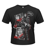 Realm Of The Damned - Vampires (T-SHIRT Unisex )