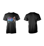 PANIC! At The Disco - Death Of A Bachelor (T-SHIRT Unisex )