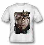Harry Potter - Harry Vs Voldemort (T-SHIRT Unisex )