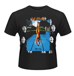 Def Leppard - High And Dry (T-SHIRT Unisex )