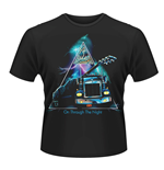 Def Leppard - On Through The Night (T-SHIRT Unisex )
