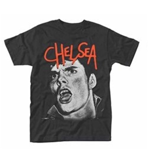 Chelsea - Right To Work (T-SHIRT Unisex )