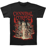 Cannibal Corpse - Acid (T-SHIRT Unisex )