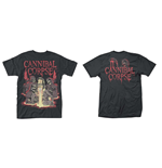 Cannibal Corpse - Ice Pick Lobotomy (T-SHIRT Unisex )