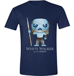 Game Of Thrones - Pop Art White Walker (T-SHIRT Unisex )