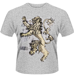 Game Of Thrones - Lion (T-SHIRT Unisex )