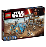 Lego 75148 - Star Wars - Encounter On Jakku