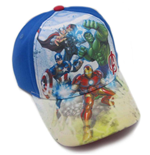 Marvel Avengers Of Ultron - Characters (kids) (Cappellino)