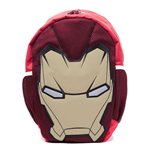 Marvel Comics - Iron Man Mask (Zaino)