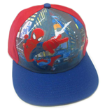 Marvel Ultimate Spiderman - Sublimation (kids) (Cappellino)