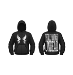 Felpa Hollywood Undead Mirror Dove