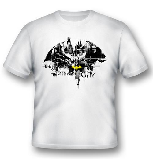 T-shirt Defender Of Gotham City