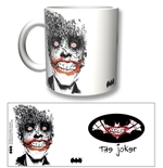 Tazza Joker By Jock