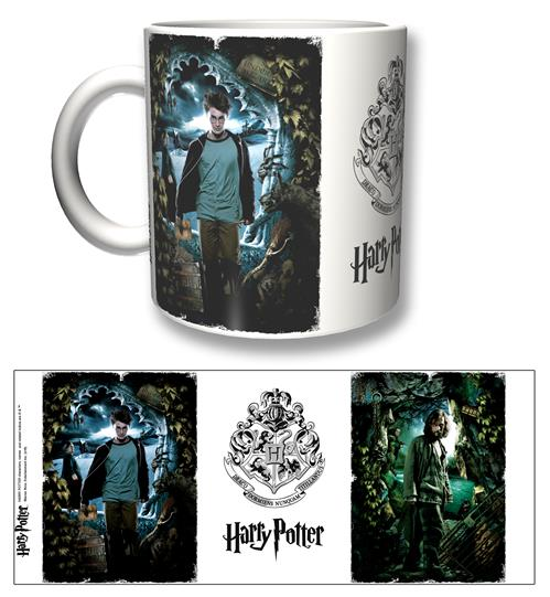 Tazza Harry Potter And Sirius Black