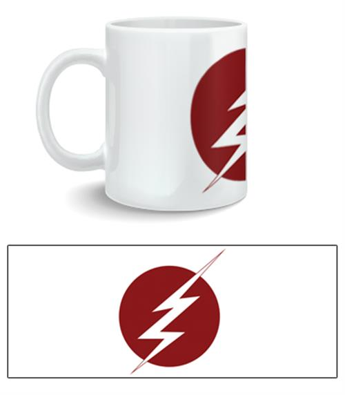 Tazza Flash Lightning Logo