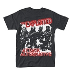 T-shirt Exploited 236030